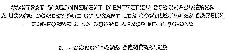 conditions generales 1