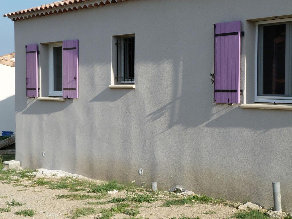 litige constructeur maison