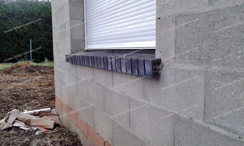 malfaçons construction maison