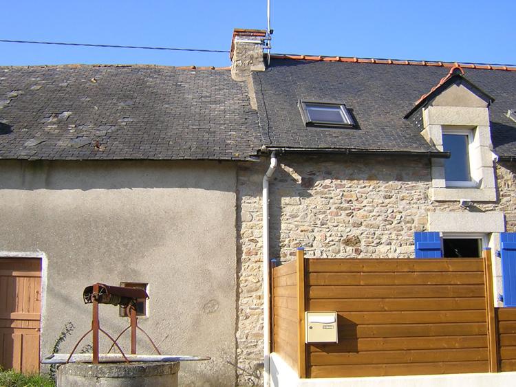 Conseils forum litiges travaux for Travaux mur mitoyen maison