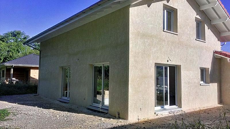 fissure horizontale maison neuve fissures crepi enduit maison outstanding micro fissure maison. Black Bedroom Furniture Sets. Home Design Ideas